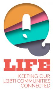 QLife Telephone Counsellor Volunteers
